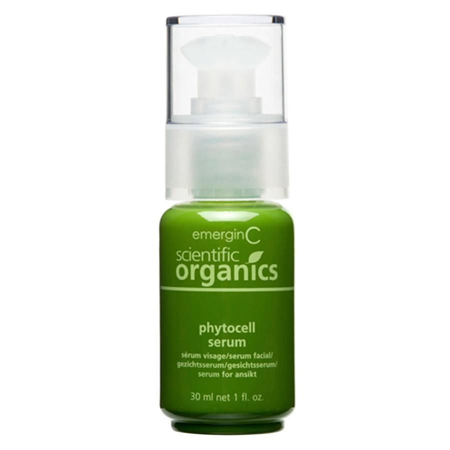 emerginC Scientific Organics PhytoCell Serum (30 ml)