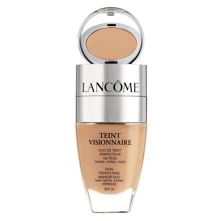 Lancôme Teint Visionnaire Foundation and Concealer #035 Beige Doré