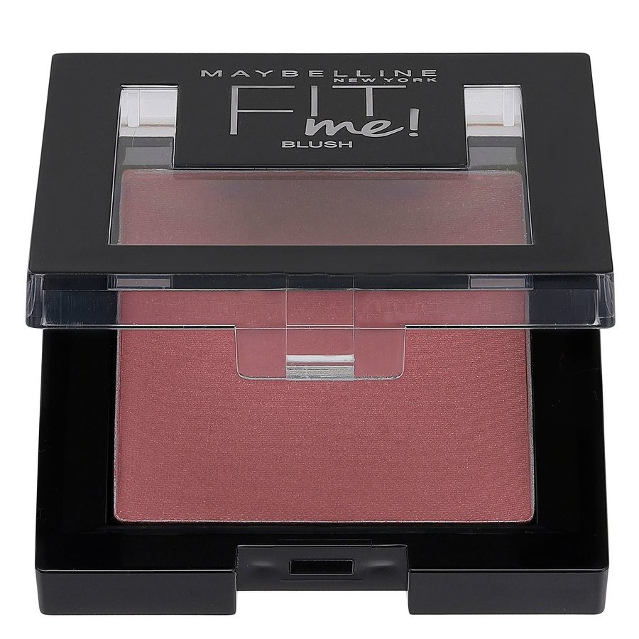Maybelline Fit Me Blush, #55 Berry (4,5 g)