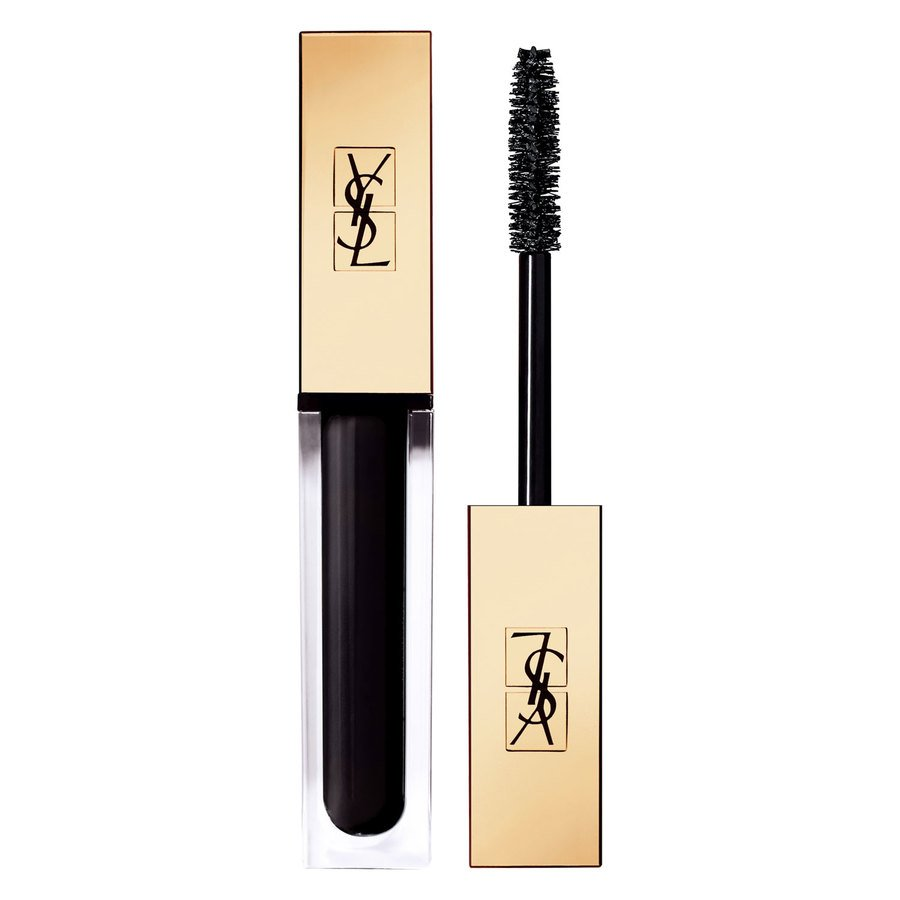 Yves Saint Laurent Vinyl Couture Mascara, #1 Black