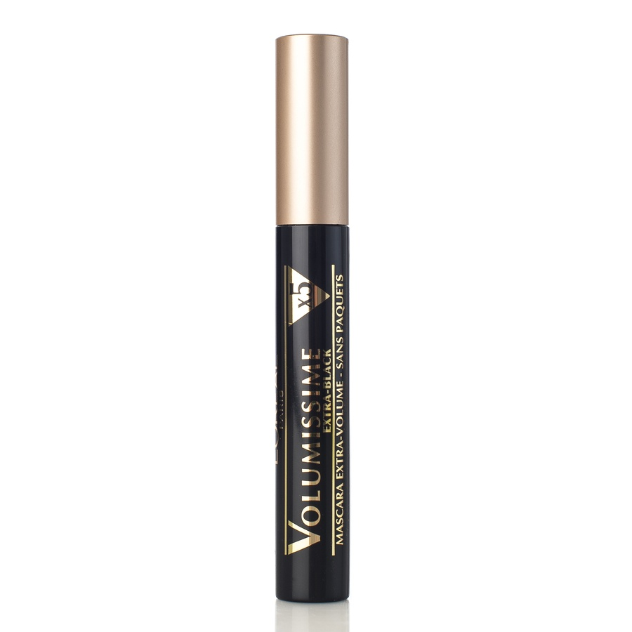 L'Oréal Paris Mascara Volumissime X5 Extra Black