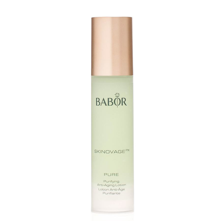 Babor Skinovage Pure Purifying Anti-Aging Lotion (50 ml)