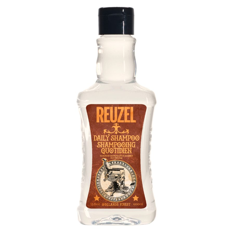Reuzel Daily Shampoo (1000 ml)
