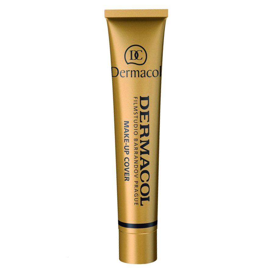 Dermacol Make-up Cover, 207 (30 g)