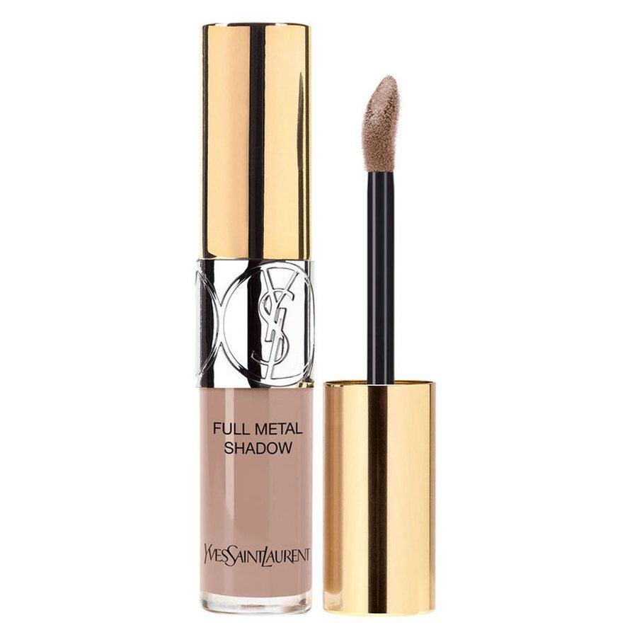 Yves Saint Laurent Full Metal Shadow Liquid Eyeshadow, #13 Velvet Beige