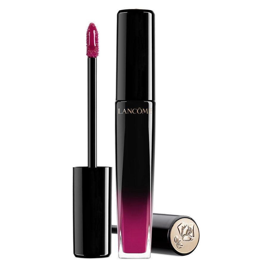 Lancôme Absolu Lacquer Lip Gloss, #366 Power Rôse