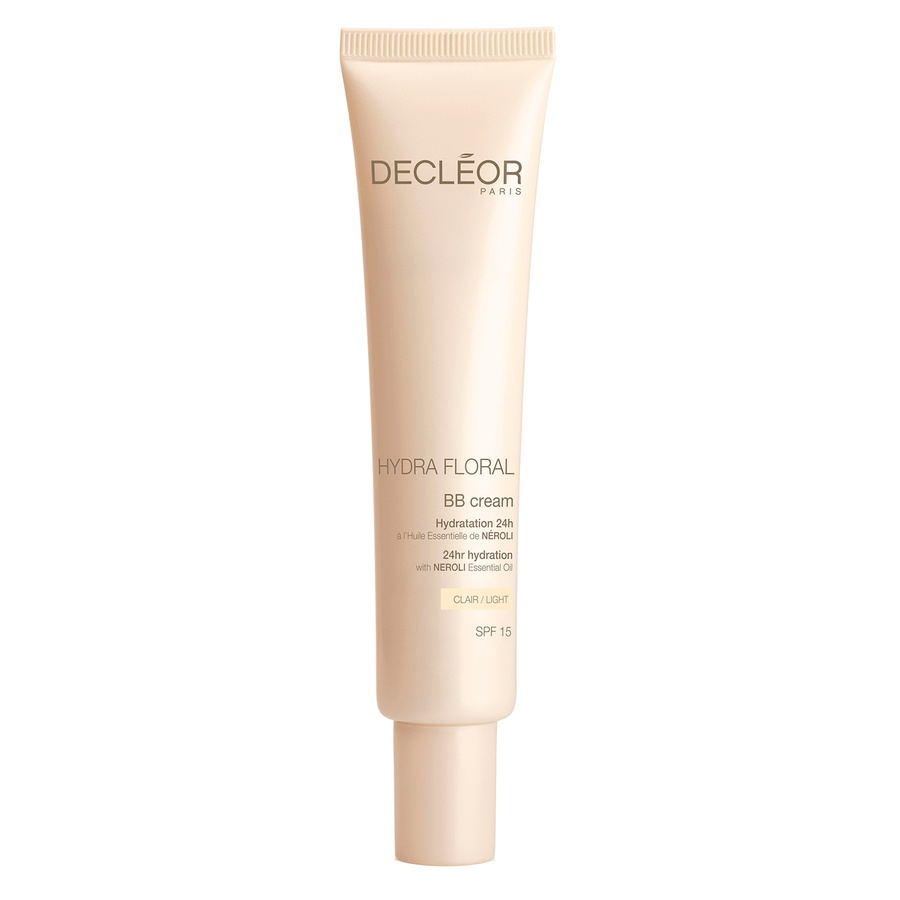 Decléor Hydra Floral Multi Protection Neroli Essential Oil BB Cream Light SPF 15 40ml
