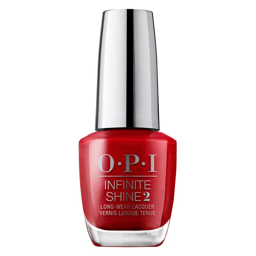 OPI Scotland Collection Infinite Shine, A Little Guilt Under The Kilt (15 ml)