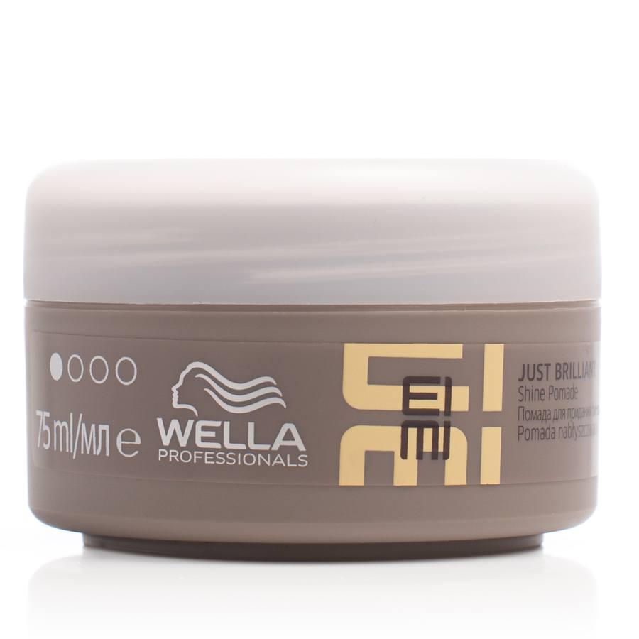 Wella Professionals Eimi Just Brilliant Shine Pomade (75 ml)