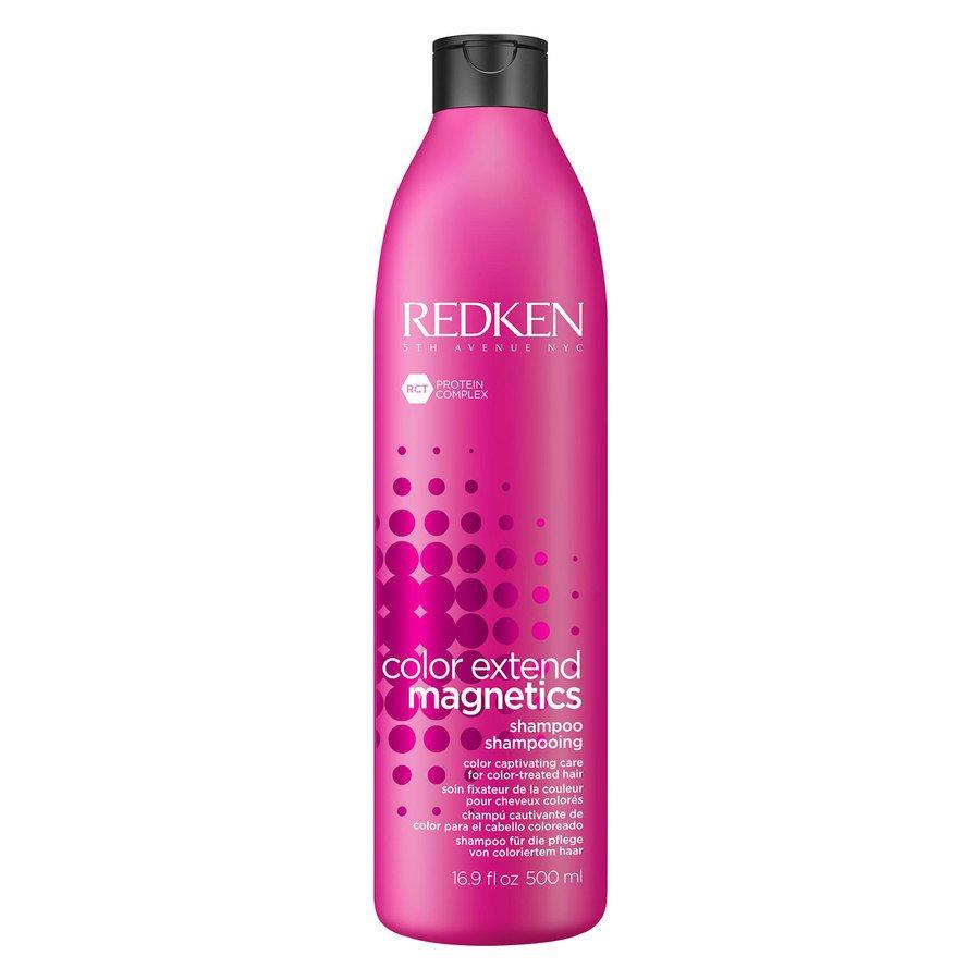 Redken Color Extend Magnetics Shampoo (500ml)