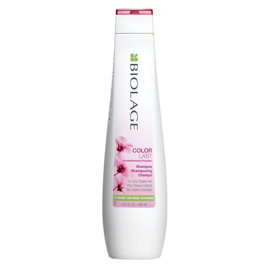 Biolage Colorlast Shampoo (400 ml)
