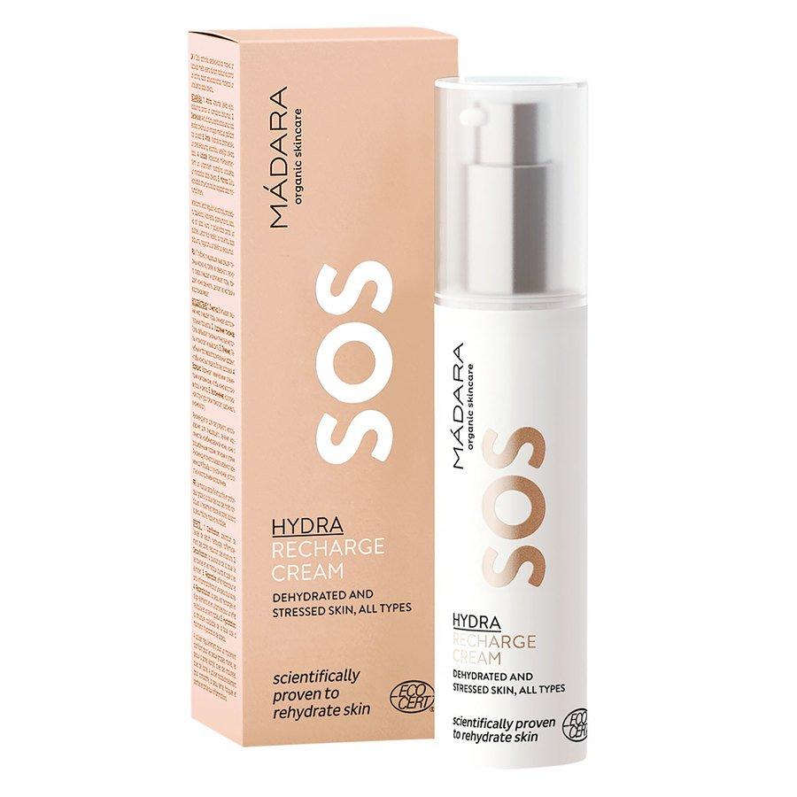 Madara SOS Hydra Cream Recharge (50ml)