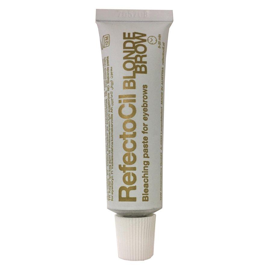 RefectoCil Augenbrauen- und Wimpernfarbe Blond 15ml