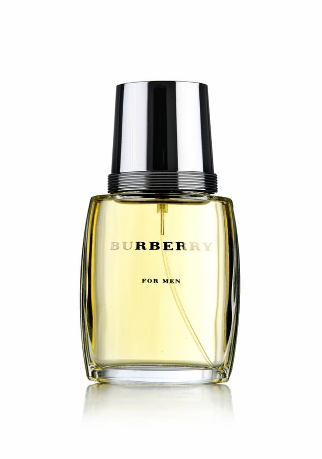 Burberry For Men Eau De Toilette for him (50 ml)