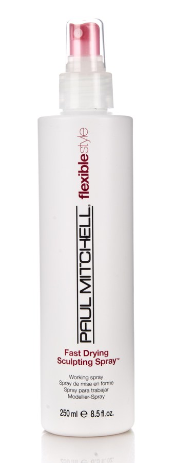 Paul Mitchell Flexible Style Fast Drying Sculpting Spray (250 ml)