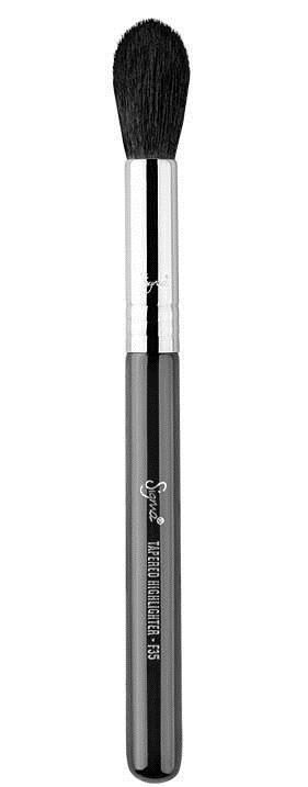 Sigma F35 - Tapered Highlighter - Chrome