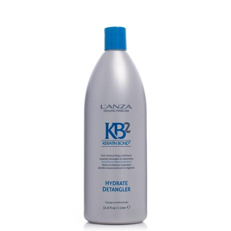 Lanza Keratin Bond 2 Hydrate Detangler (1000 ml)