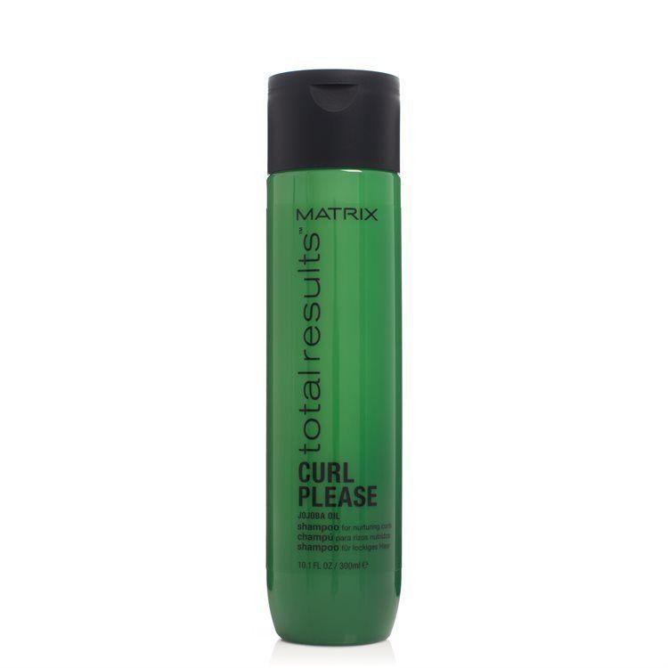 – Matrix Total Results Curl Please Shampoo (300 ml)