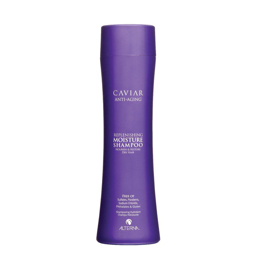 Alterna Caviar Anti-Aging Replenishing Moisture Shampoo (250 ml)
