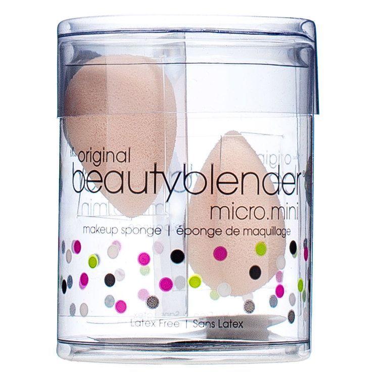 Beautyblender Micro Mini (2pcs)