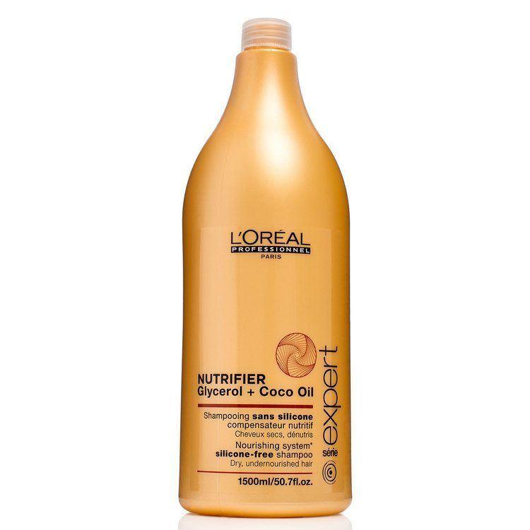 L'Oréal Professionnel Serie Expert Nutrifier Shampoo (1500 ml)