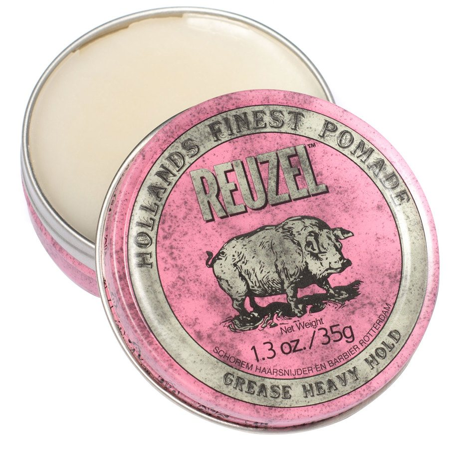 Reuzel Pink Grease Heavy Hold (35 g)