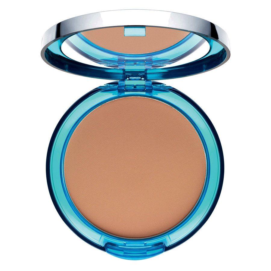Artdeco Sun Protection Compact Powder Foundation, #70 Dark Sand (9,5 g)
