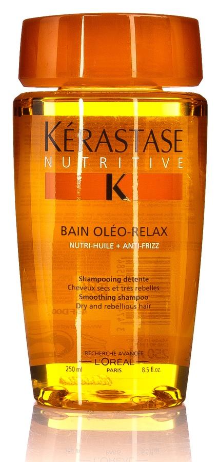 Kérastase Bain Oléo-Relax Shampoo (250 ml)