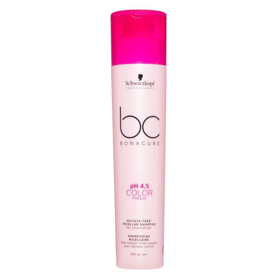 Schwarzkopf BC CF Shampoo (250 ml)