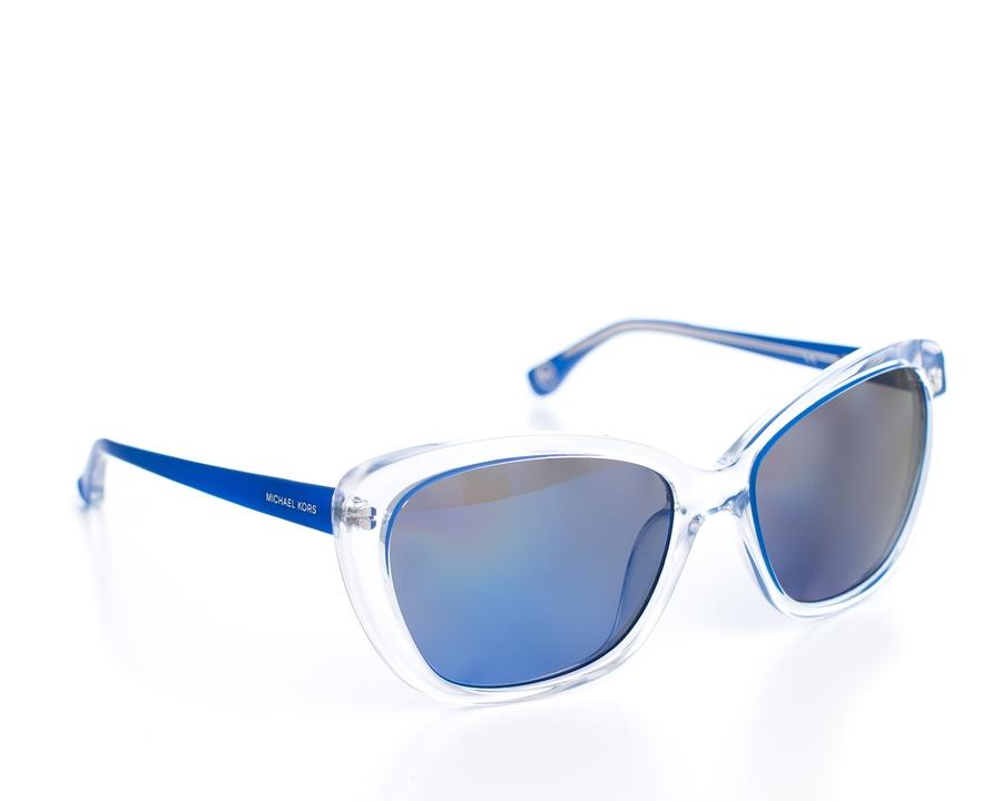 Michael Kors M 2903S Sabrina 56, Blue Jay