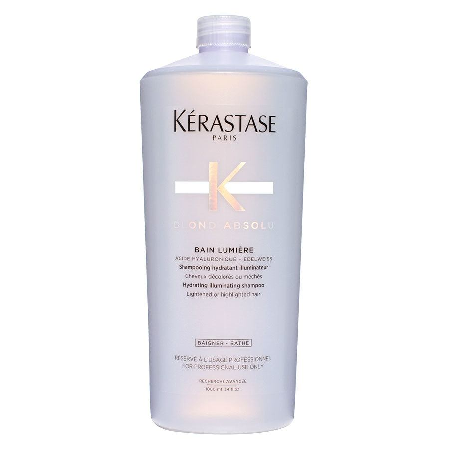 Kérastase Blond Absolu Bain Lumière Shampoo 1000ml