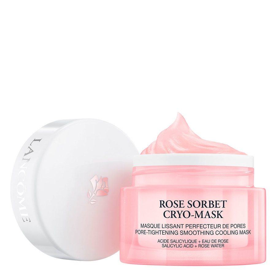 Lancôme Rose Sorbet Cryo-Mask (50 ml)