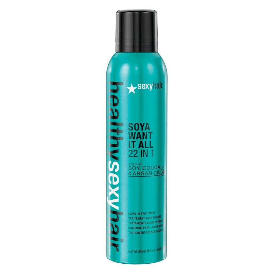 Sexy Hair Healthy Sexy Hair Soya Want It All 22 in 1 (150 ml)