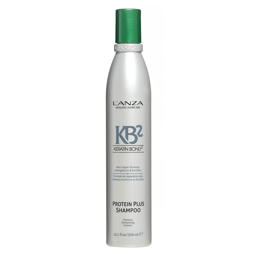 Lanza Keratin Bond 2 Protein Plus Shampoo (300 ml)