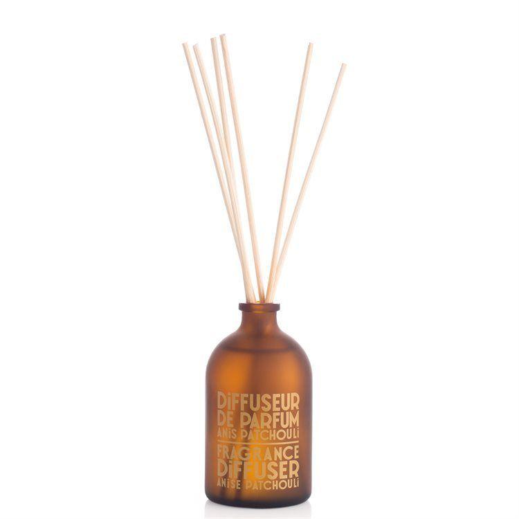 Compagnie De Provence Fragrance Diffuser Incense Lavender 100 ml