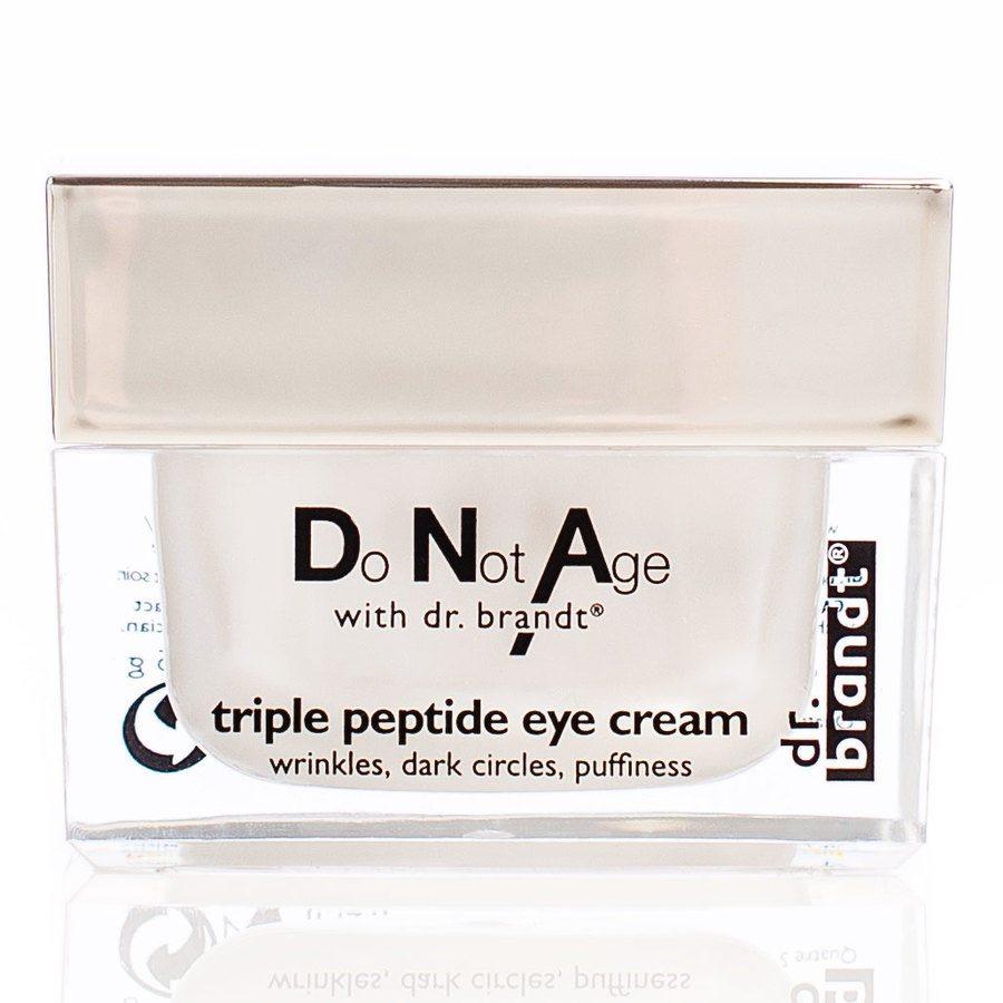 Dr. Brandt Do Not Age Triple Peptide Eye Cream (15 g)
