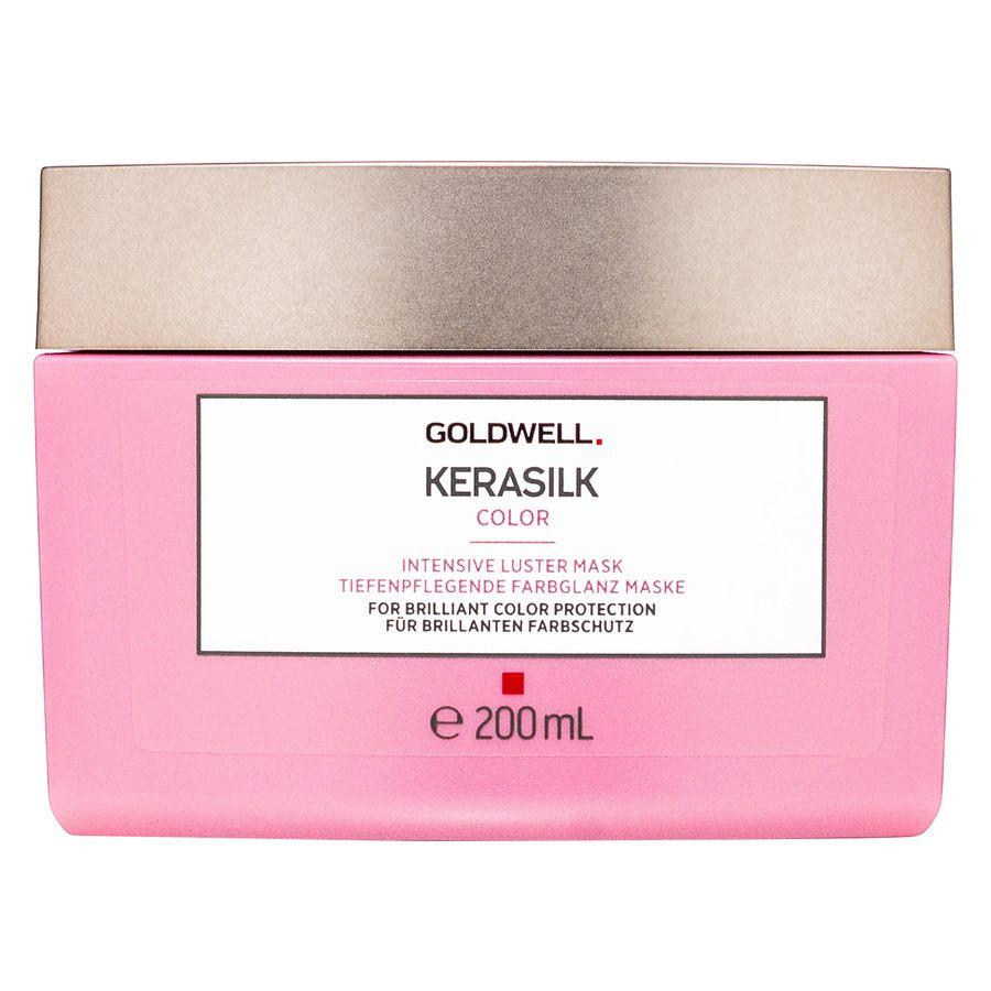 Goldwell Kerasilk Color Intensive Luster Mask (200ml)
