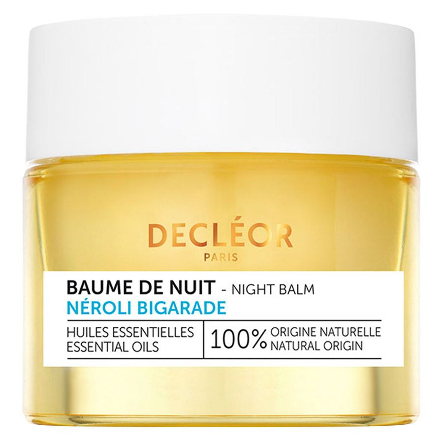 Decléor Neroli Bigarade Night Balm (15 ml)