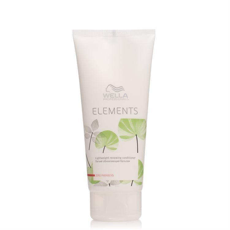 Wella Professionals Elements Lightweight Renewing Conditioner (200 ml)