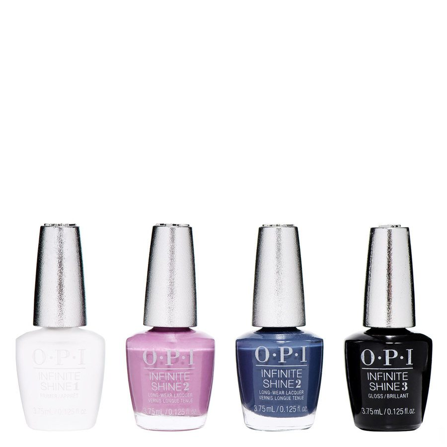 OPI Iceland Infinite Shine Mini Pack