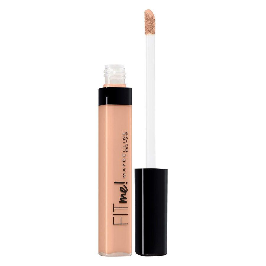 Maybelline Fit Me Makeup Concealer, #08 Nude 6,8ml