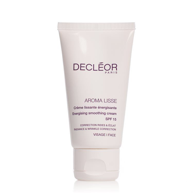 Decléor Aroma Lisse Energising Glättungscreme LSF 15 (50 ml)