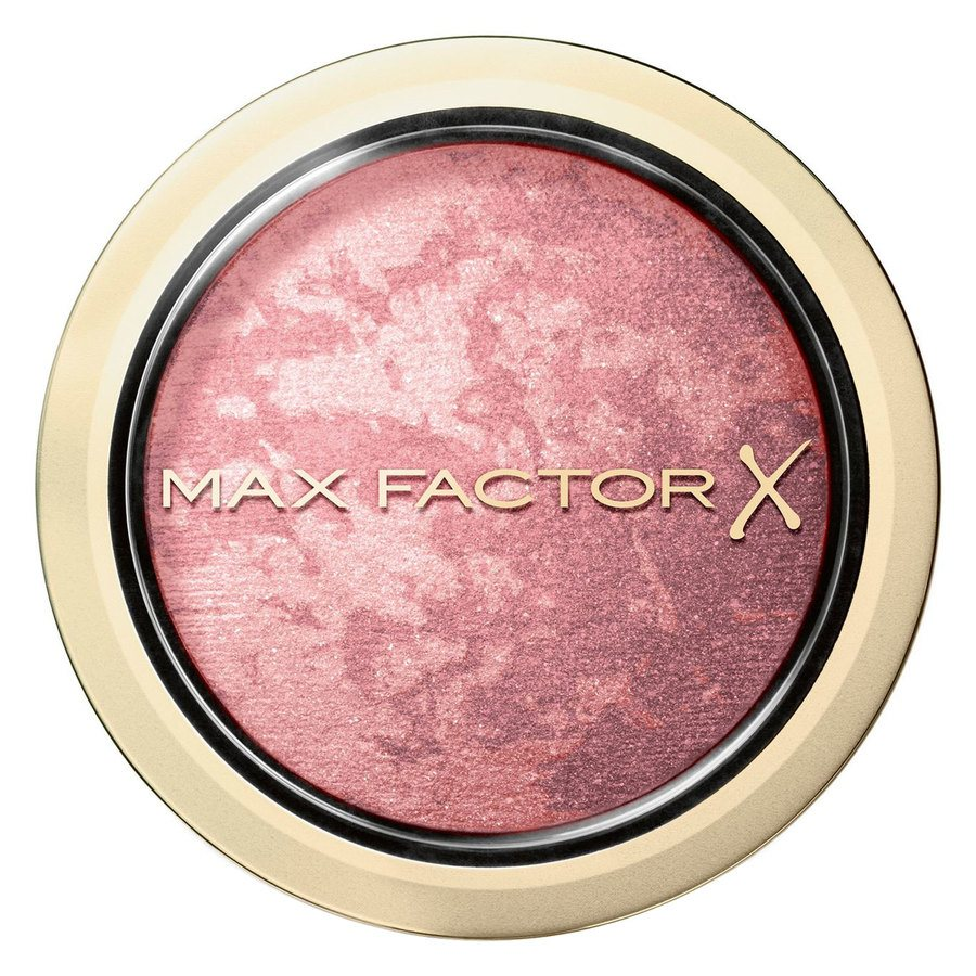 Max Factor Creme Puff Blush, Gorgeous Berries 30