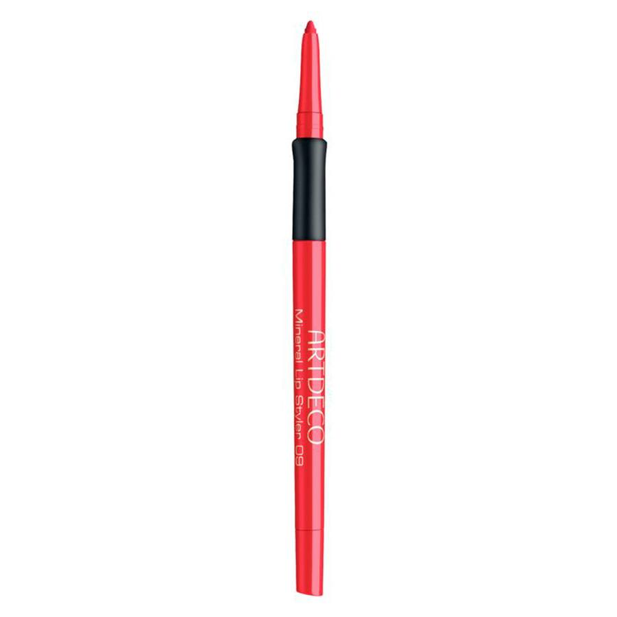 Artdeco Mineral Lip Styler, #09 Mineral Red