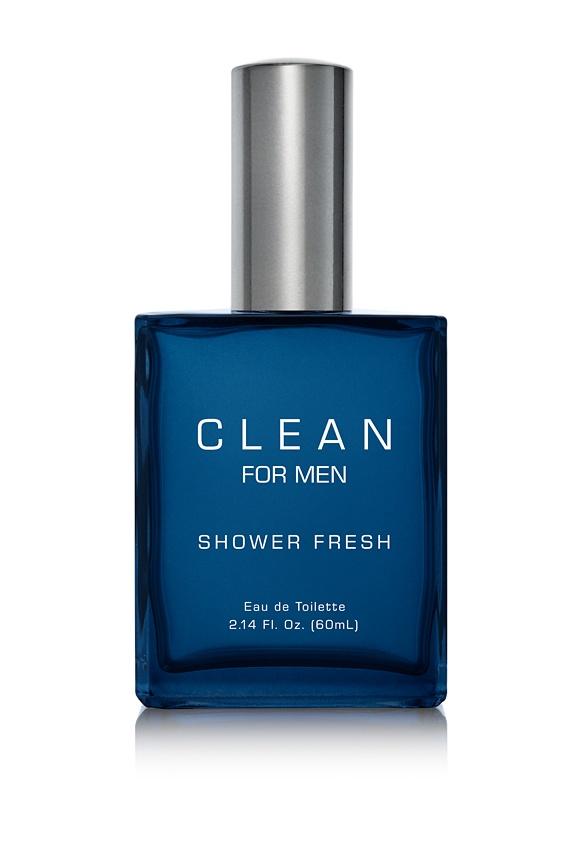CLEAN Shower Fresh For Men (60 ml)