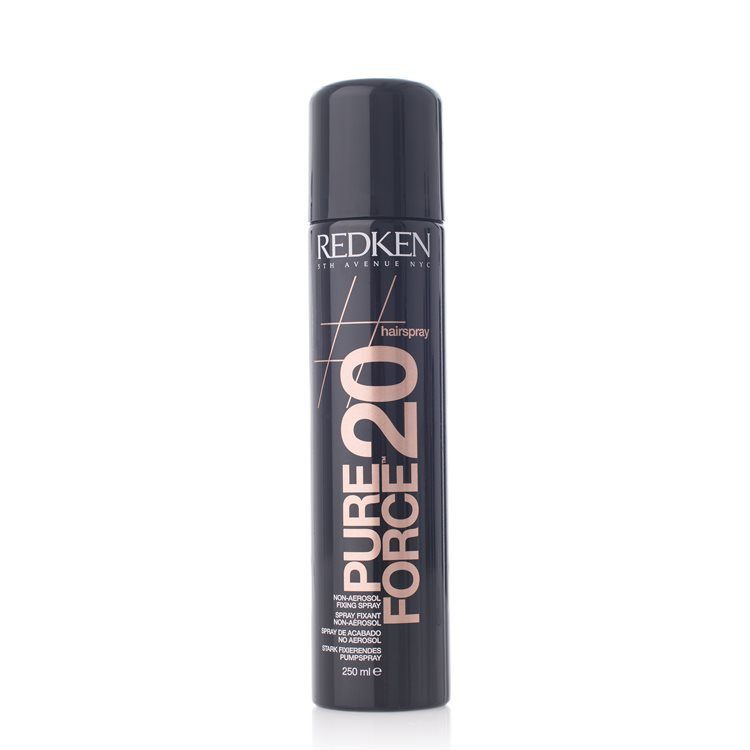Redken Pure Force 20 (250 ml)
