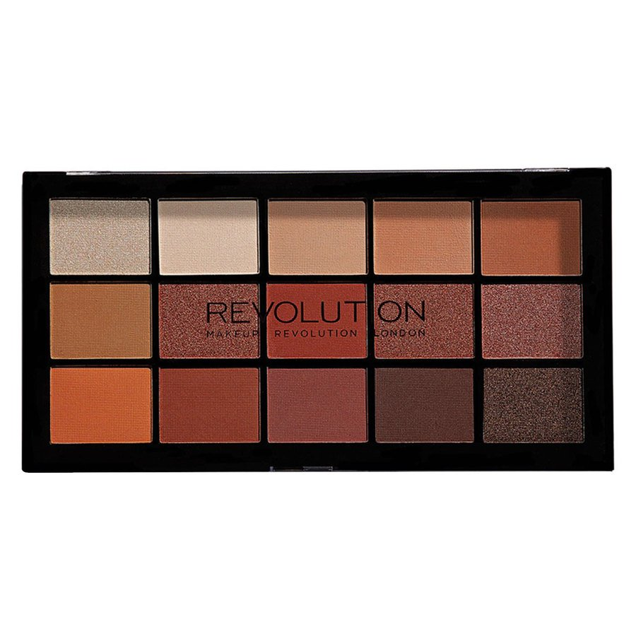 Makeup Revolution Re-loaded Palette, Iconic Fever