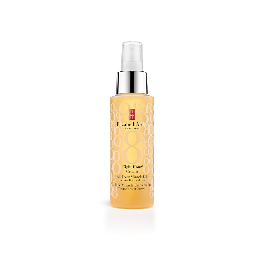 Elizabeth Arden Eight Hour All-Over Miracle Oil (100ml)