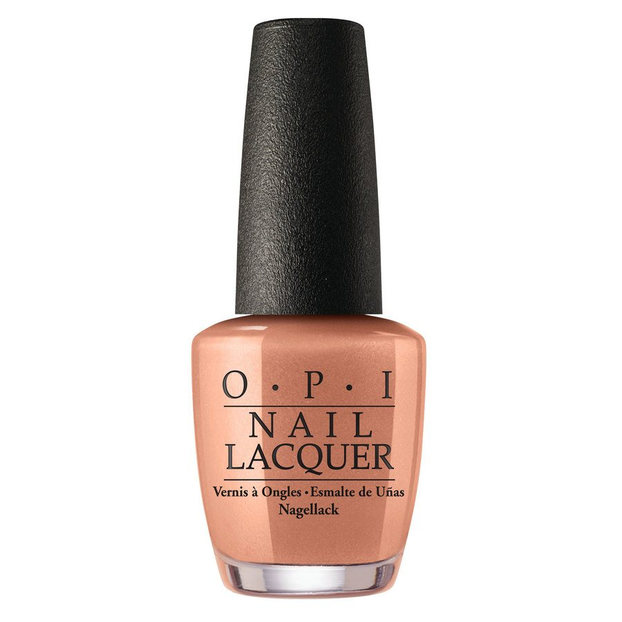 OPI California Dreaming Collection, Sweet Caramel Sunday NLD44