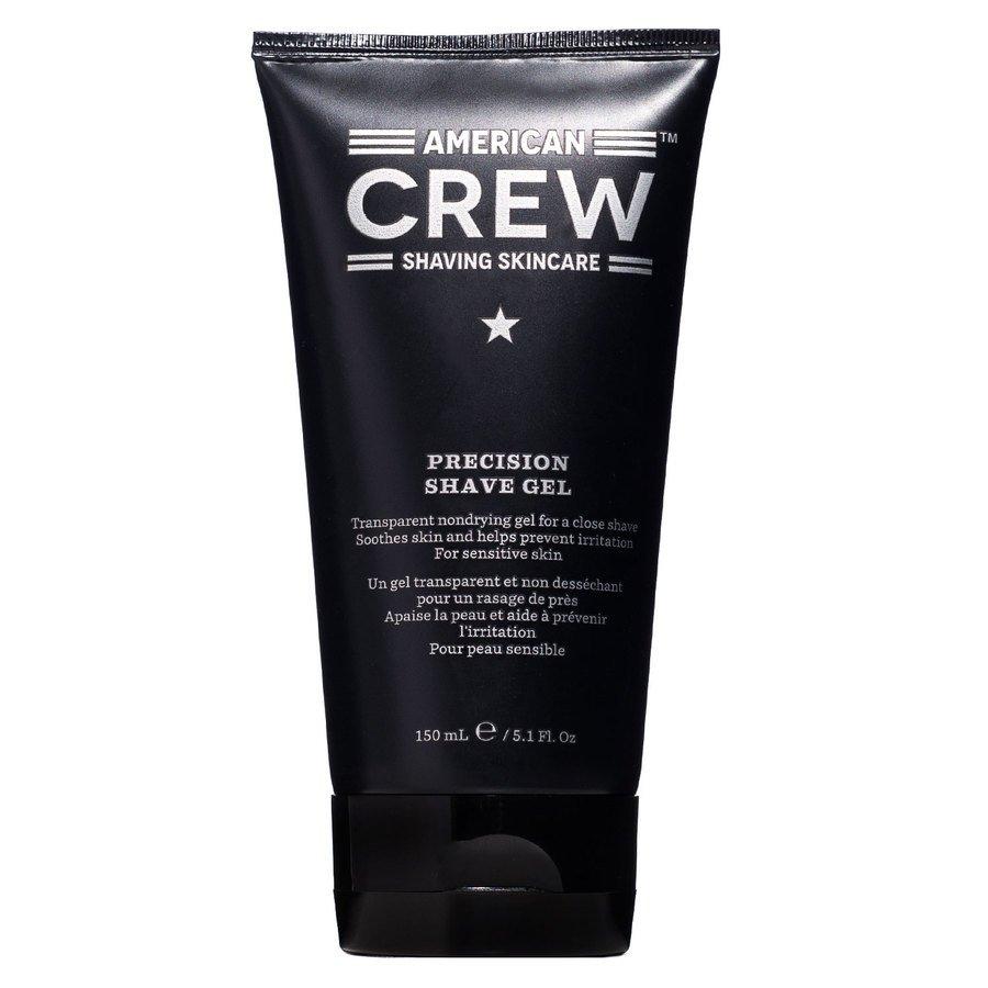 American Crew Shaving Skincare Precision Shave Gel (150 ml)